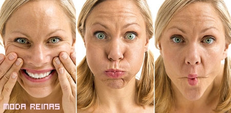 Qué es el yoga facial y cómo practicarlo