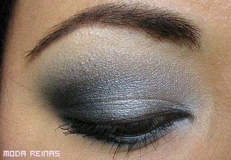 Cómo hacer smokey eyes