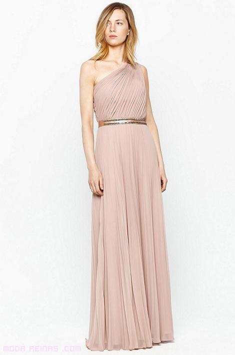 vestidos asimétricos para bodas