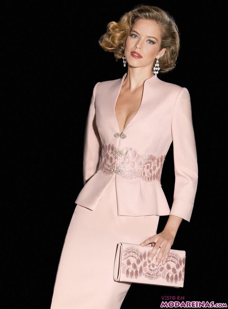 3ad2eea64f Prendas de vestir exteriores de todos los tiempos  Vestidos falda y ...