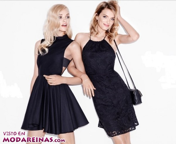 Este verano, no te quedes sin tu vestido H&M