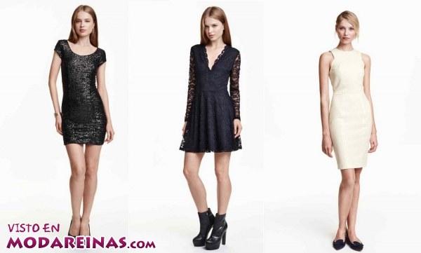 Los vestidos de H&M y sus mejores descuentos