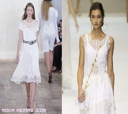 Ibiza y su moda en vestidos