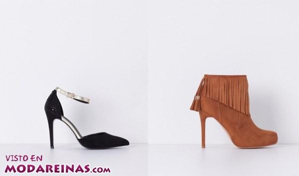 Zapatos de moda que verás este próximo otoño