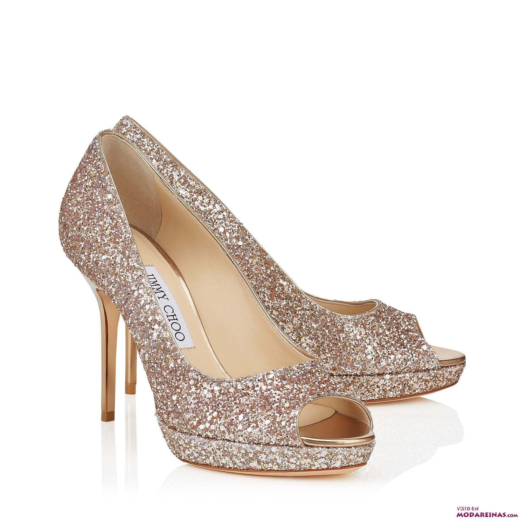 zapatos salón sin plataformas