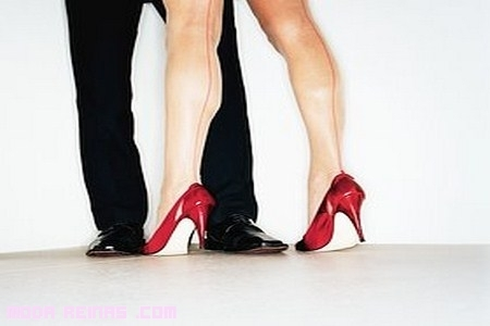 ¿Qué zapatos resultan más sexy a los hombres?