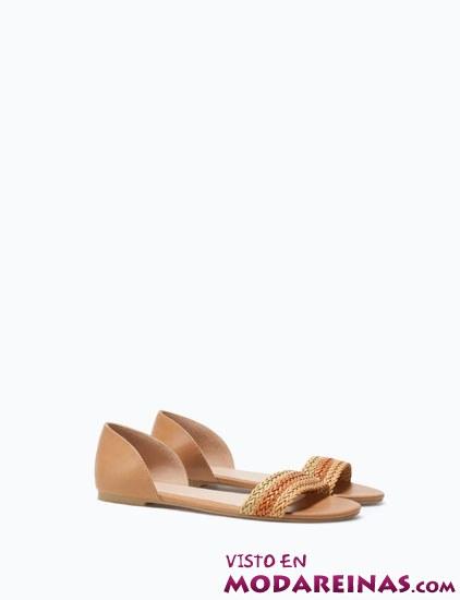 zapatos sin tacón lefties